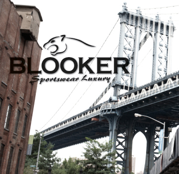 blooker franchising