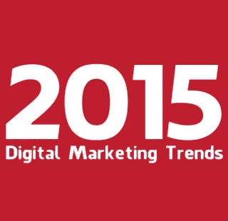 Trends webmarketing 2015