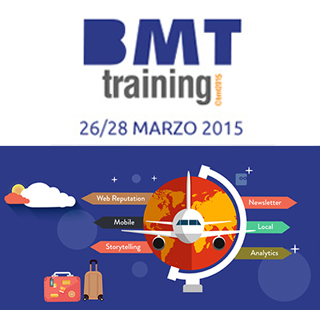 Bmt Napoli Training 2015