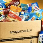 Amazon Pantry: la spesa quotidiana si fa su Amazon!
