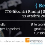 Estensa al TTG 2017 con un incontro sul digital marketing per i prodotti turistici