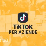 Tiktok per aziende: l'ultima novità del social marketing