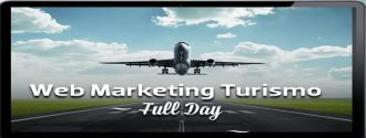 Web Marketing Turistico Full Day a Roma
