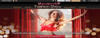 Yamamay Casting è on line!