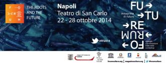 On line il sito del Future Forum Napoli 2014
